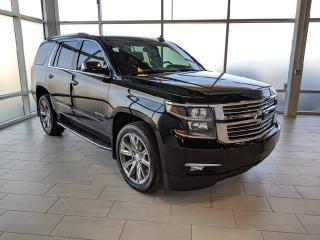 Used 2018 Chevrolet Tahoe Premier for sale in Edmonton, AB