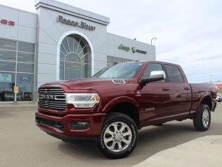 New 2019 RAM 2500 Laramie for sale in Peace River, AB