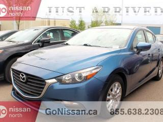 Used 2017 Mazda MAZDA3 TOUR for sale in Edmonton, AB