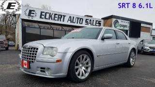 Used 2006 Chrysler 300 C HEMI C SRT8/6.1L HEMI ENGINE for sale in Barrie, ON