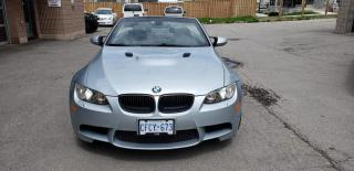 Used 2008 BMW M3 M3 for sale in Markham, ON