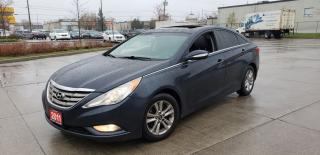 Used 2011 Hyundai Sonata Sunroof, Auto, 3/Y warranty available. for sale in Toronto, ON