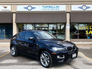 Used 2014 BMW X6 xDrive35i for sale in Vaughan, ON