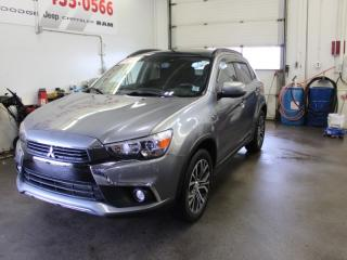 Used 2016 Mitsubishi RVR GT for sale in Halifax, NS