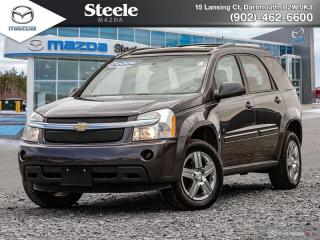 Used 2008 Chevrolet Equinox LT  (2yr MVI) for sale in Dartmouth, NS