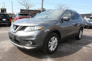 Used 2016 Nissan Rogue SL for sale in Toronto, ON