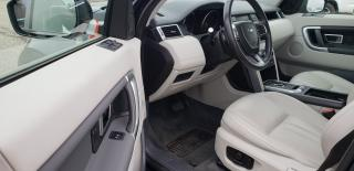 Used 2016 Land Rover Discovery HSE for sale in Mississauga, ON