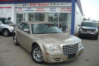 Used 2006 Chrysler 300 C for sale in Toronto, ON