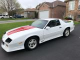1992 Chevrolet Camaro Z28 25th Anniversary Edition