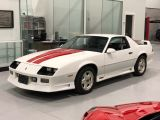 Photo of White 1992 Chevrolet Camaro