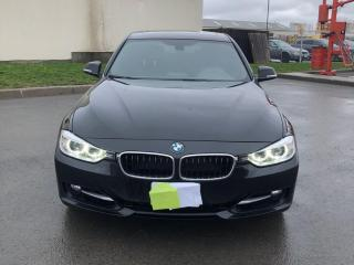 Used 2014 BMW 328i xDrive | 1OWNER | LEATHER | ROOF for sale in London, ON