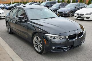 Used 2016 BMW 328i Xdrive Warning This Car for sale in Dorval, QC