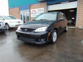 Used 2007 Ford Focus for sale in St-Eustache, QC
