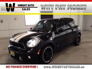 Used 2012 MINI Cooper Countryman S S|NAVIGATION|MOON ROOF|LEATHER|97,467 KMS for sale in Cambridge, ON