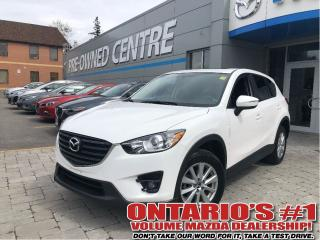 Used 2016 Mazda CX-5 GS-FWD/NAV,SUNROOF/ONLY 44,240 KM/1.90%,C.P.O!!! for sale in Toronto, ON