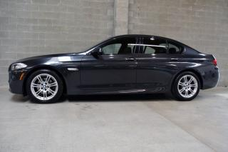 Used 2013 BMW 5 Series 528i xDrive Sedan for sale in Vancouver, BC