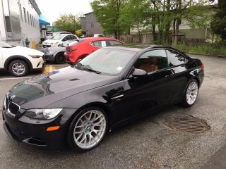 Used 2012 BMW M3 Coupe for sale in Burnaby, BC