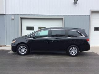 Used 2017 Honda Odyssey SE for sale in Fredericton, NB