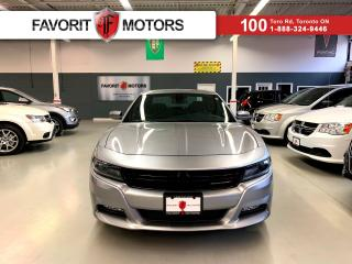 Used 2018 Dodge Charger SXT PLUS *CERTIFIED* |SUNROOF|ALPINE|BACKUP CAM| for sale in North York, ON