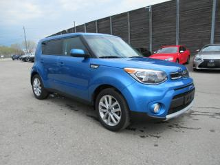 Used 2019 Kia Soul EX for sale in Toronto, ON