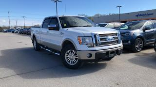 Used 2009 Ford F-150 King Ranch 5.4L V8