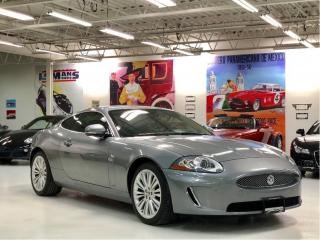 Used 2010 Jaguar XK Bluetooth and Navigation for sale in Paris, ON