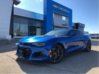 Used 2018 Chevrolet Camaro ZL1 for sale in Barrie, ON