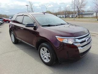 Used 2011 Ford Edge SE for sale in Châteauguay, QC