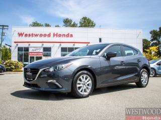 Used 2015 Mazda MAZDA3 Sport GS for sale in Port Moody, BC