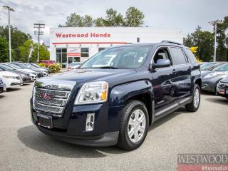 Used 2015 GMC Terrain SLE-2 for sale in Port Moody, BC