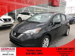 Used 2017 Nissan Versa Note Sv - Cruise for sale in Donnacona, QC