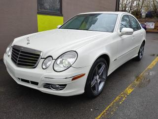 Used 2009 Mercedes-Benz E300 4Matic for sale in Laval, QC