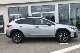 New 2019 Subaru XV Crosstrek 2.0I CONVENIENCE for sale in Vernon, BC