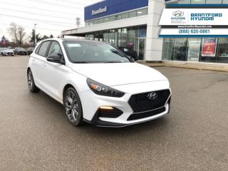 New 2019 Hyundai Elantra GT Preferred AT  - Android Auto - $127.83 B/W for sale in Brantford, ON
