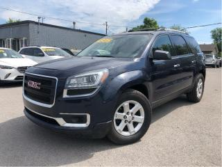 Used 2015 GMC Acadia SLE-2| Skyscape Roof| AWD| Tow Pkg| New Tires| for sale in St Catharines, ON