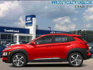 New 2019 Hyundai KONA 2.0L Preferred FWD w/Two-Tone Roof  - $146.82 B/W for sale in Simcoe, ON