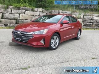 New 2020 Hyundai Elantra Preferred IVT  - Sweet Style - $128.16 B/W for sale in Simcoe, ON