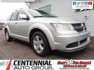 Used 2012 Dodge Journey SE Plus for sale in Charlottetown, PE