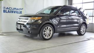 Used 2015 Ford Explorer XLT 4X4 for sale in Blainville, QC