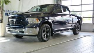 Used 2015 RAM 1500 OUTDOORSMAN CREW CAB 4X4 for sale in Blainville, QC