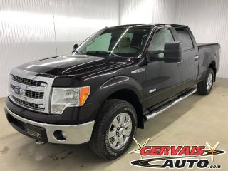 Used 2013 Ford F-150 XLT XTR Ecoboost for sale in Trois-Rivières, QC