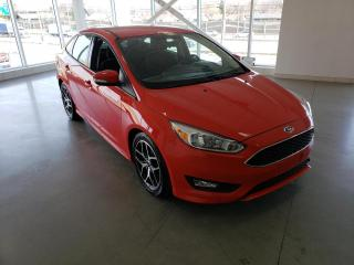 Used 2015 Ford Focus Berline SE 4 portes for sale in Montréal, QC