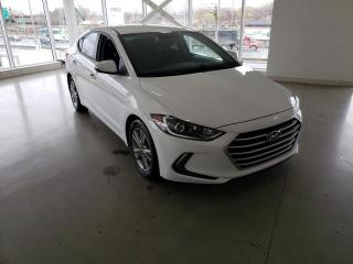 Used 2017 Hyundai Elantra Berline 4 portes, boîte automatique, GL for sale in Montréal, QC
