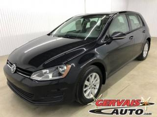 Used 2015 Volkswagen Golf Trendline TSI for sale in Shawinigan, QC