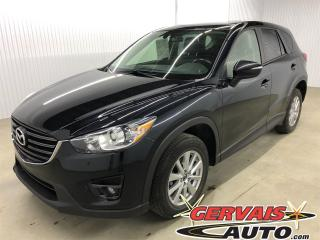Used 2016 Mazda CX-5 Gs-L Awd Gps 2.5 for sale in Shawinigan, QC