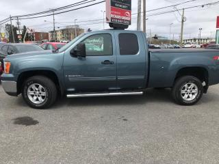 Used 2008 GMC Sierra 1500 SLE Z71 KING CAB for sale in Beauport, QC