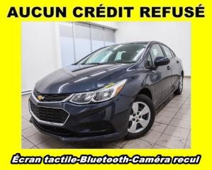 Used 2016 Chevrolet Cruze écran Tactile for sale in St-Jérôme, QC