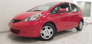 Used 2014 Honda Fit Hayon 5 portes, boîte manuelle, LX for sale in Chicoutimi, QC