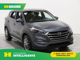 Used 2017 Hyundai Tucson AWD A/C GR ELECT for sale in St-Léonard, QC