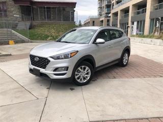 Used 2019 Hyundai Tucson AWD 2.4L Luxury for sale in Ottawa, ON